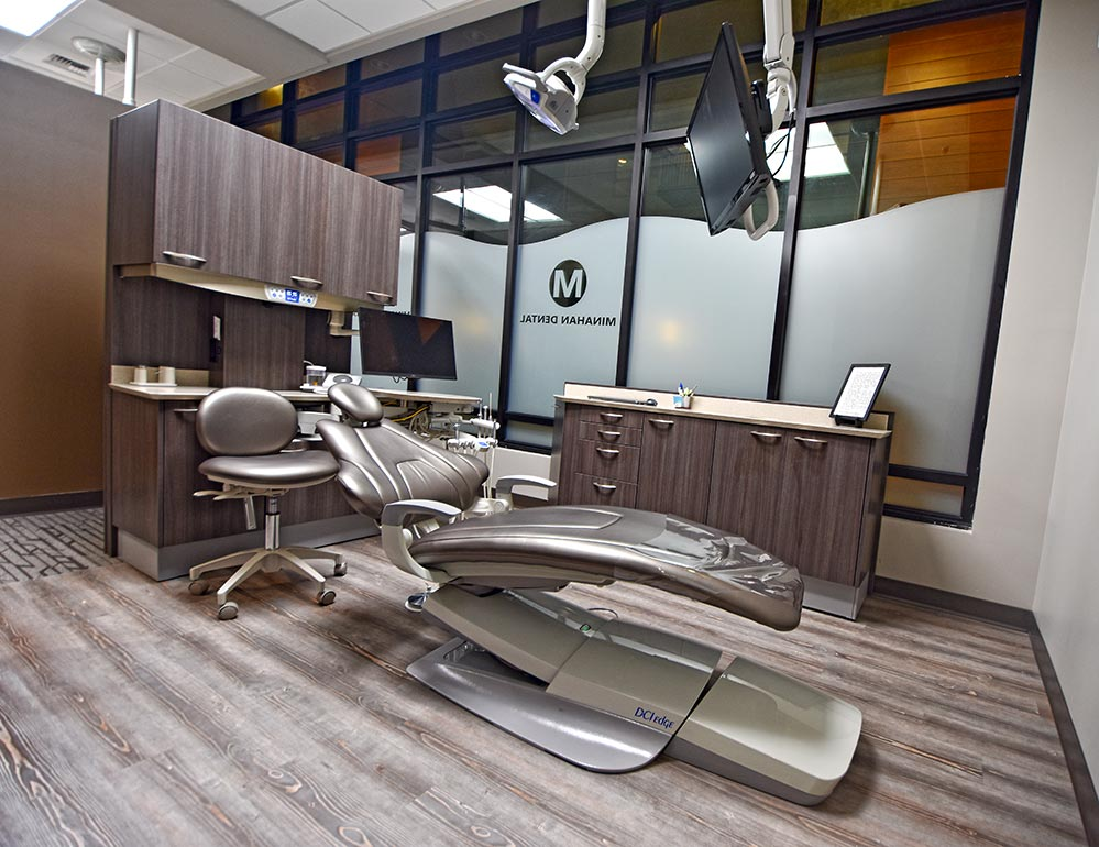 Operatory at Minahan Dental
